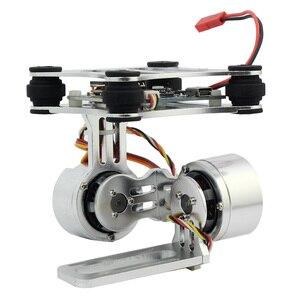 Image 5 - 풀 세트 DIY FPV 드론 6 축 헬리콥터 타로 680PRO 프레임 APM 2.8 FPV 키트 RC hexacopter와 비행 제어 AT10 송신기