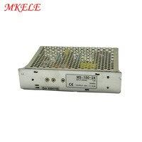 12V 24V 48V 150w Small Size MS Series Dc Switching Power Supply 110V 220V