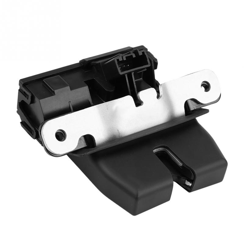 Car Boot Tailgate Lock Latch for Fiesta VI 6 for 2009-2014 Car Door Replacement Parts DK5162310D Tailgate Lock Latch