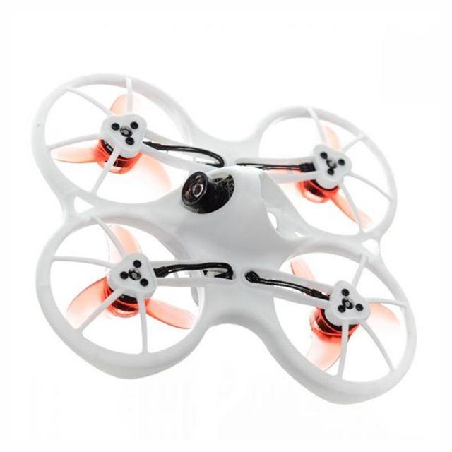 Emax Tinyhawk Indoor FPV Racing Drone F4 4w1 3A 15000KV 37CH 25mW 600TVL VTX 1S zdalnie sterowany Quadcopter BNF RTF