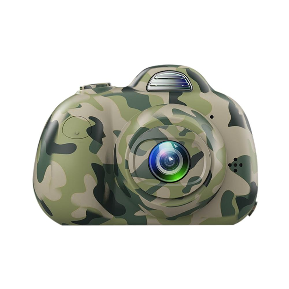 Enfants Mini caméra jouet Photo numérique caméra enfants jouets éducatifs photographie cadeaux enfant en bas âge jouet 8MP hd jouet caméra - 6