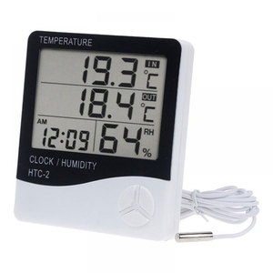For HTC-2 LCD Digital Thermome