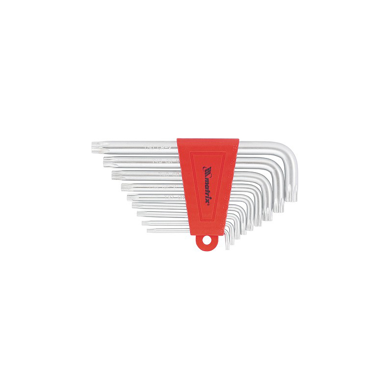 Hand Tool Sets MATRIX 12305 Hand Tools Wrench Hex Allen Key