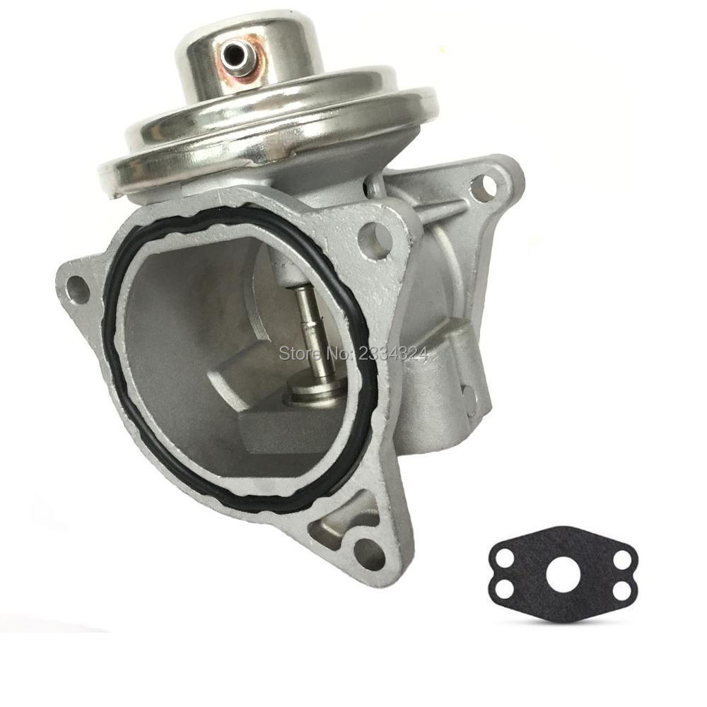 EGR Valve For VW Bora/Golf Plus 4 MK4 5 MK5/Jetta 3 MK3/Lupo/New Beetle/Passat/Polo/Touran 038131501AF <font><b>038131501AN</b></font> 038129637D image