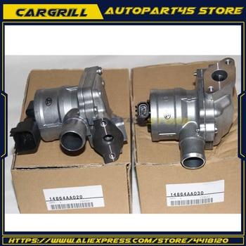 Remanufactured Air Suction Valve L&R 14864AA020 14864AA030 For Subaru Impreza WRX STi Forester