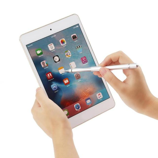 Universal Capacitive Touch Screen Drawing Stylus Pen for iPhone iPad Smart Phone Tablet PC Computer Touch Screen Stylus Pen New 3
