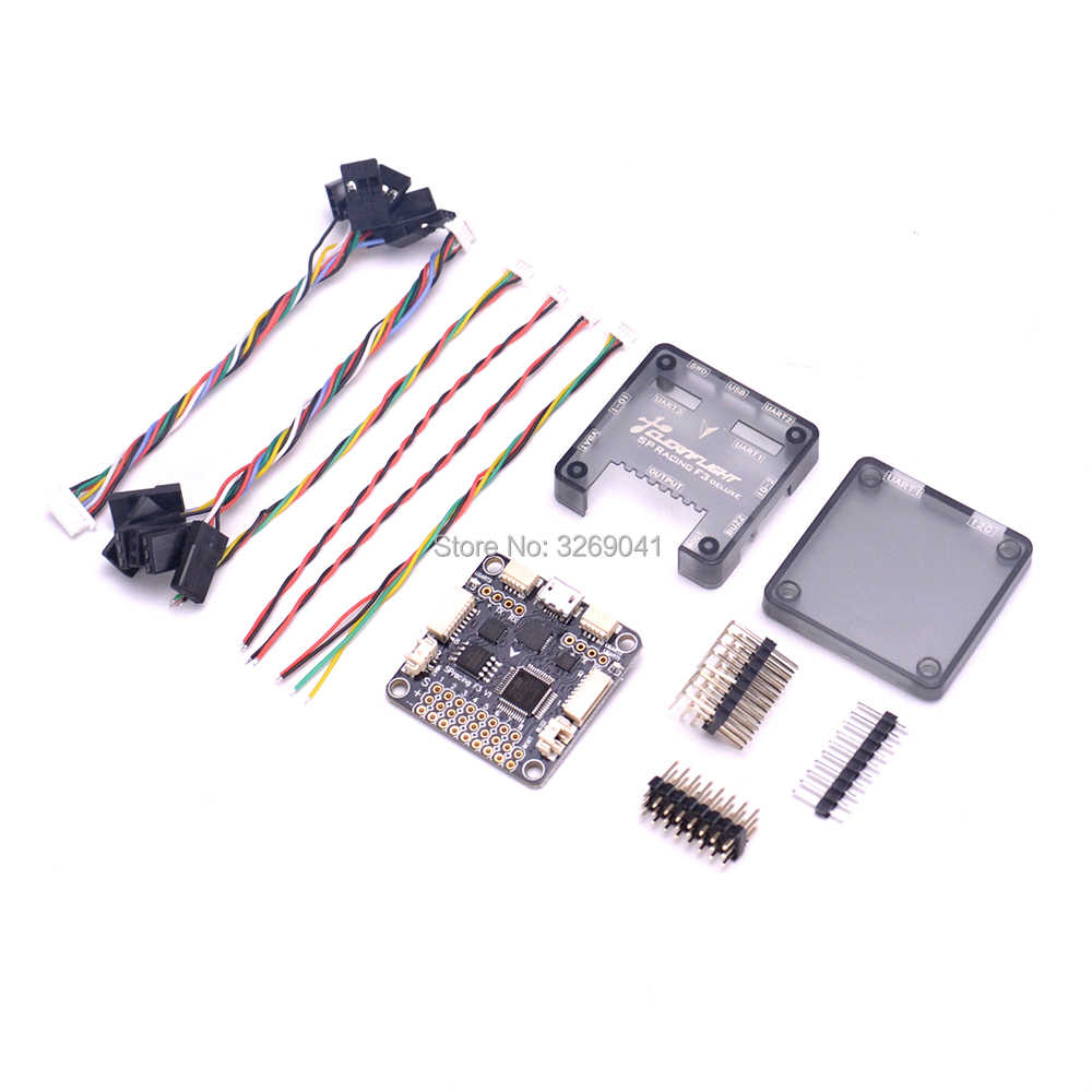 small resolution of sp racing f3 flight controller acro 6 dof deluxe 10 dof for multirotor racing drone
