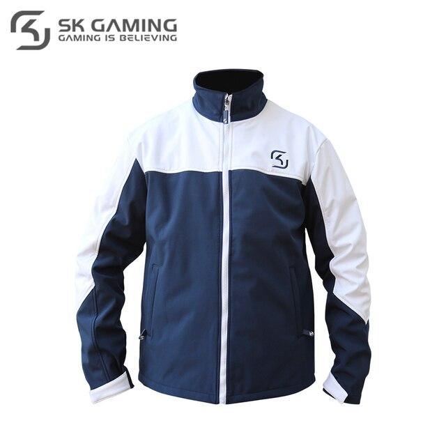 Куртка SK Gaming SoftShell