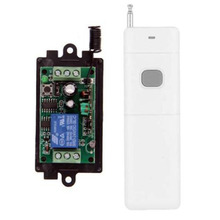New Long Range Remote 3000m Control High Power Transmitter 315mhz Wireless DC12V