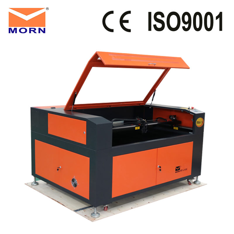 High Speed CO2 Engraving And Cutting Machine Smooth And Precise