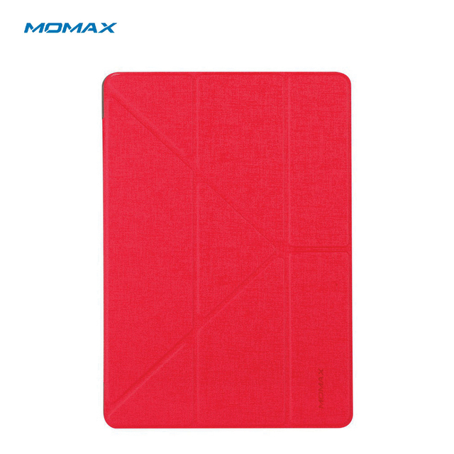 "Защитный чехол Momax Flip Cover для iPad Pro 2017 10.5"" red"