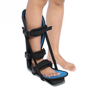 Image 3 - Soporte de ortosis para el tobillo del pie almohadilla correctora de soporte para Plantar de pie, para rehabilitación, férula del pie