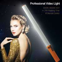 Hot Sale Handheld LED Photography Vedio Fill Light Low Power Photo Studio Outdoor Professional Flash Light Photography Accessory