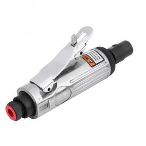 Image 5 - 1/4 Polegada pneumática de ar morrer moedor moagem kit polimento gravura ferramenta 90psi profissional