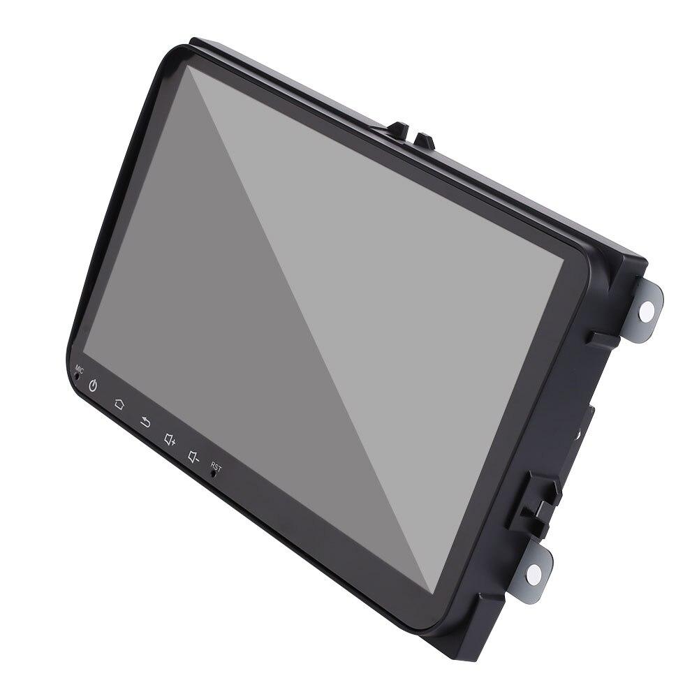 Vehemo 9 дюймов MP5 система навигации транспортного средства автомобильного навигатора Цифровые многофункциональные фотографии карта gps навигатор электроники датчики
