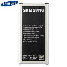 Original Replacement Phone Battery EB-BG900BBC For Samsung S5 G900S G900F G900M G9008V 9006V 9008W 9006W G900FD With NFC 2800mAh цена и фото