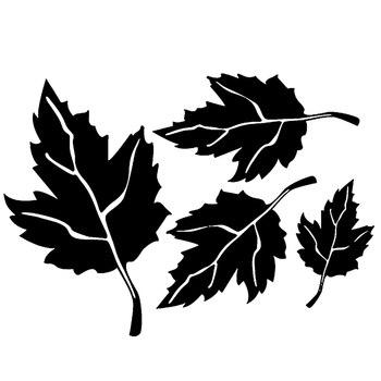 Las cuatro hojas de pegatinas no están rayadas. Un precioso carro blanco y negro está pegado en la cubierta. Adhesivos para ventana de coche