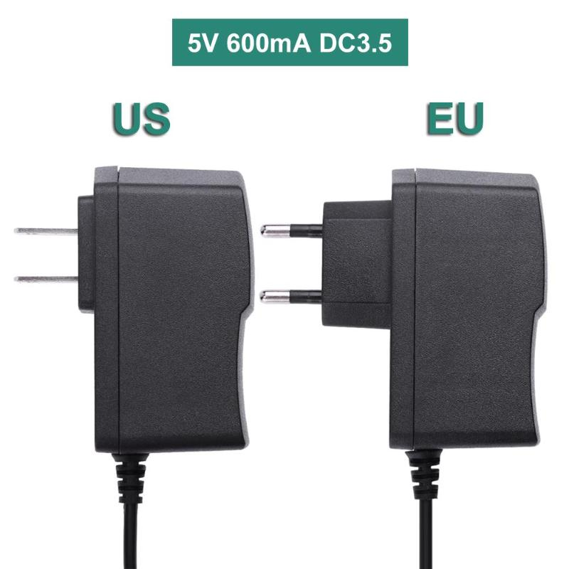 Universal Power Supply Charger AC 110-240V 50-60Hz To DC 4.2V 4.5A 450mA Power Adapter Supply Charger Power Adapter EU US Plug