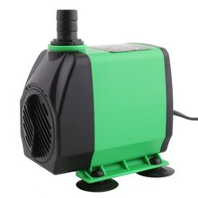 цена на Water Pump, 14 W Submersible Pump, Aquarium Pump, Circulation Pump 14W 3000L / H max. 3m high for fresh water and sea