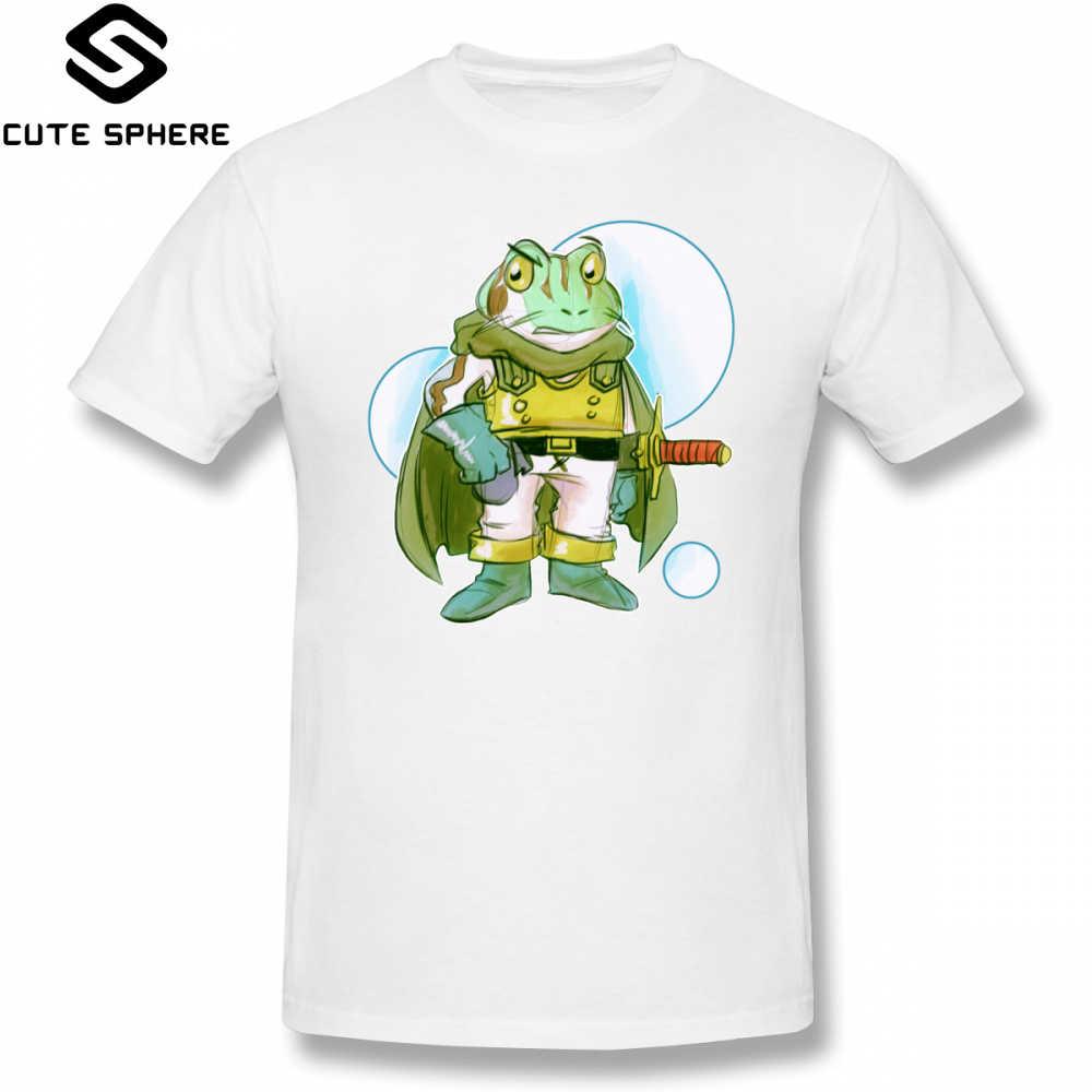 531fc734de9a8 Detail Feedback Questions about Chrono Trigger T Shirt Frog Glenn T ...
