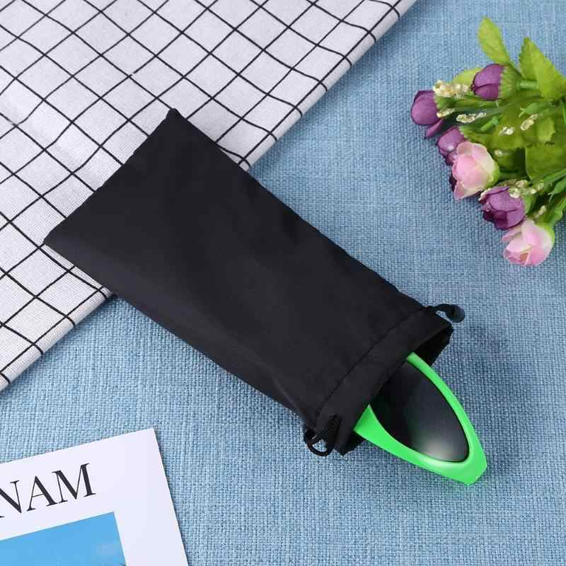 Outdoor Eyeglasses Protector Container Cases Glasses Case Cover Skating Sunglasses Storage Pouches Cloth Glasses Carry Bag