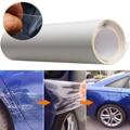 Autoleader 40x200 см прозрачная защитная пленка для двери автомобиля защитная пленка для листа Защита от царапин наклейки на автомобиль внешние ак...