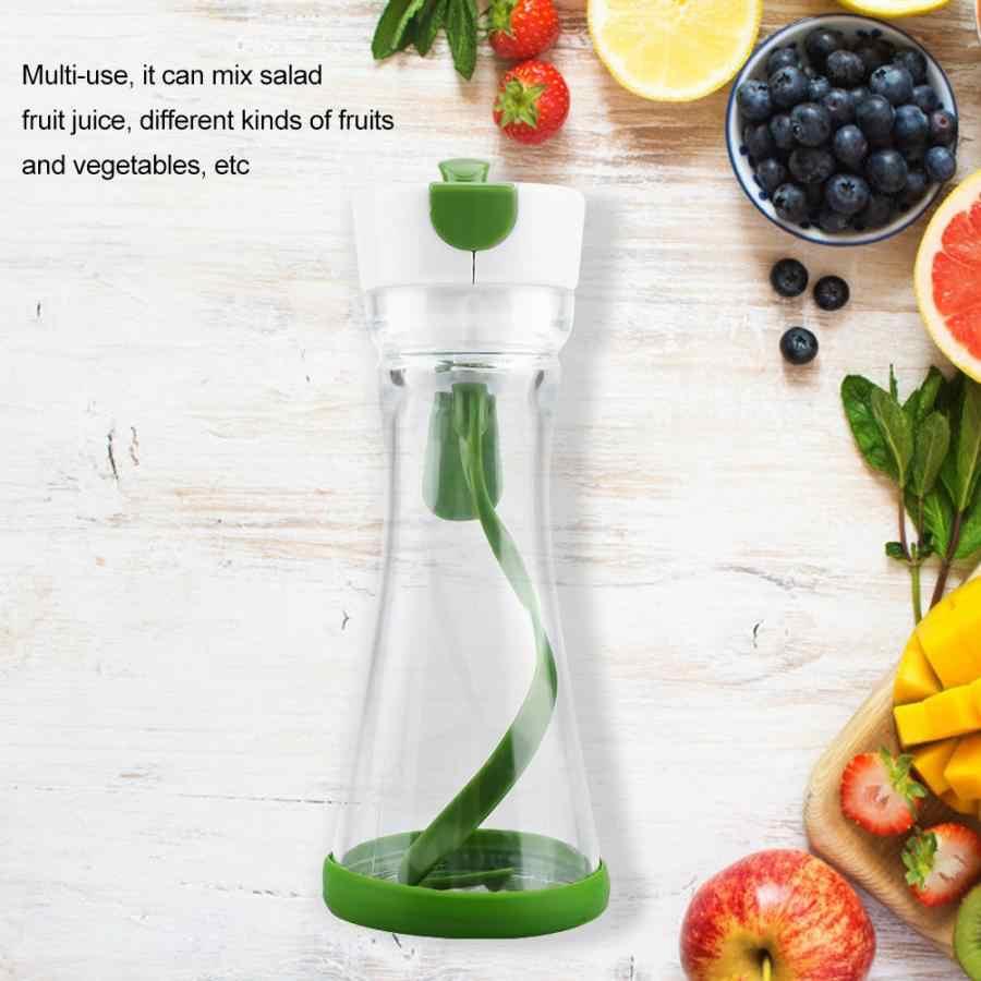 200 mL liquidificador Liquidificador Suco Espremedor de Frutas Manual Do Pequeno Portátil Frutas Legumes Ferramentas Misturador de Cozinha Quente