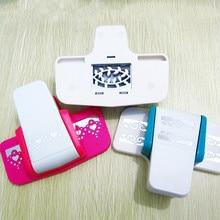 גדול 3d מפואר גבול הבלטות חור אגרוף כרטיסי עבור רעיונות אגרופים בעבודת יד קצה מכשיר Diy נייר ספר חותך כלי