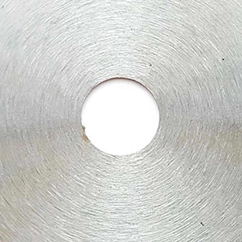 85mm 24 Diş 10mm Çap tct dairesel testere bıçağı Disk Kesici Metal Plastik Kesme Ahşap Aracı Parkside Lidl Skil Powerplus kurt