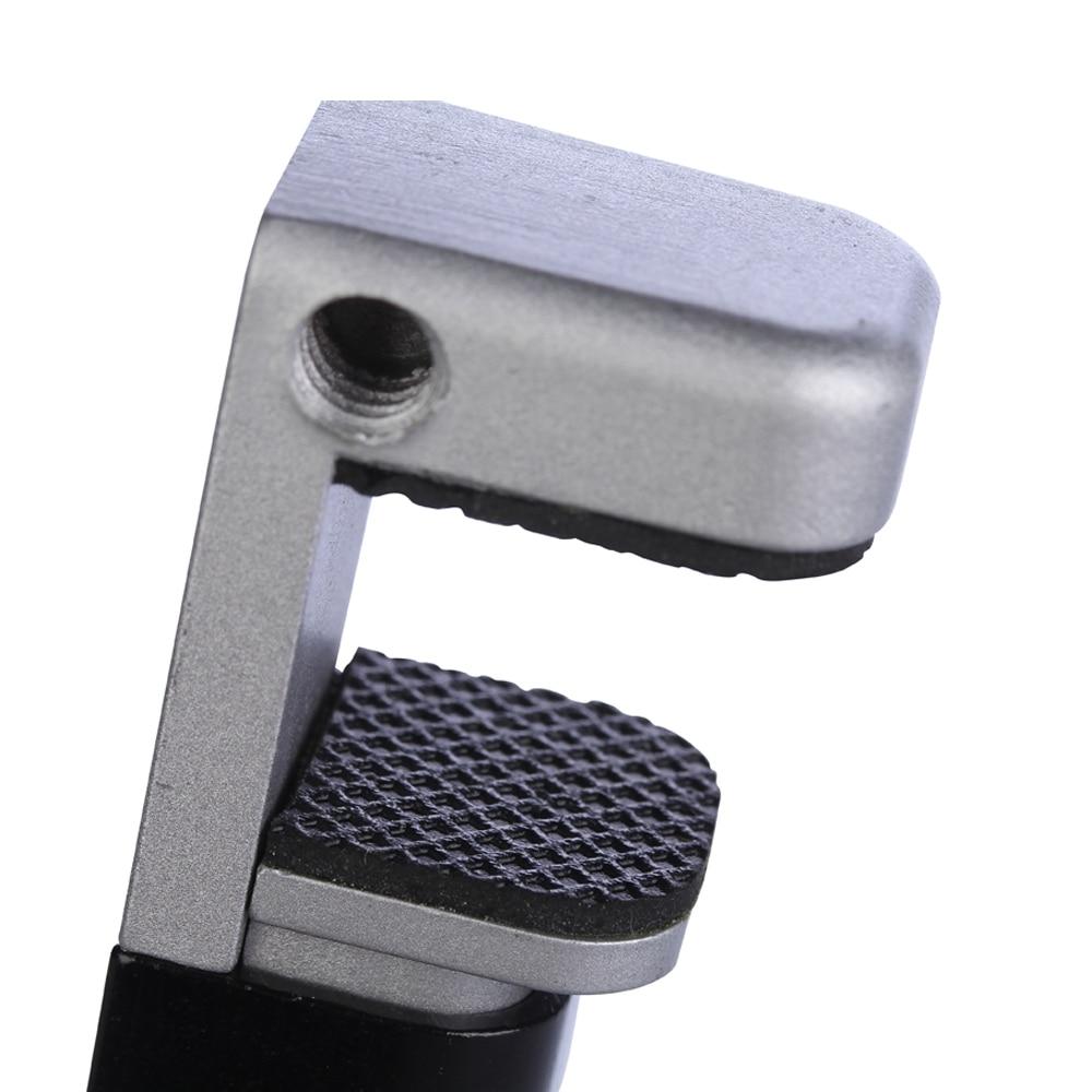 Image 5 - Fashion 8Pcs/лот Регулируемый зажим для крепления ЖК экрана зажим для Iphone Ipad samsung телефон ремонтный набор инструментов-in Крепления from Товары для дома