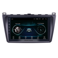 Seicane 9 2Din WIFI GPS Navigation Car Radio Android 8.1 Multimedia Player for 2008 2009 2012 2013 2014 2015 Mazda 6 Rui wing