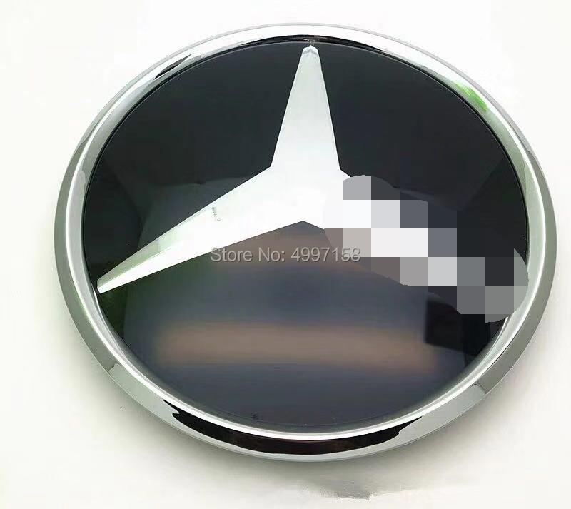 Emblem  Front grille logo for Mercedes-benz GLE GLS GLC C292 W166 X166 coupeEmblem  Front grille logo for Mercedes-benz GLE GLS GLC C292 W166 X166 coupe