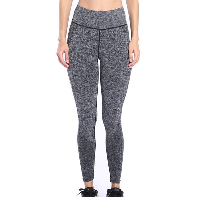 High Waist Women Gym Sports Fitness Yoga Pants