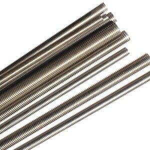 Titanium rod M3m4m5m6m8m10m12m