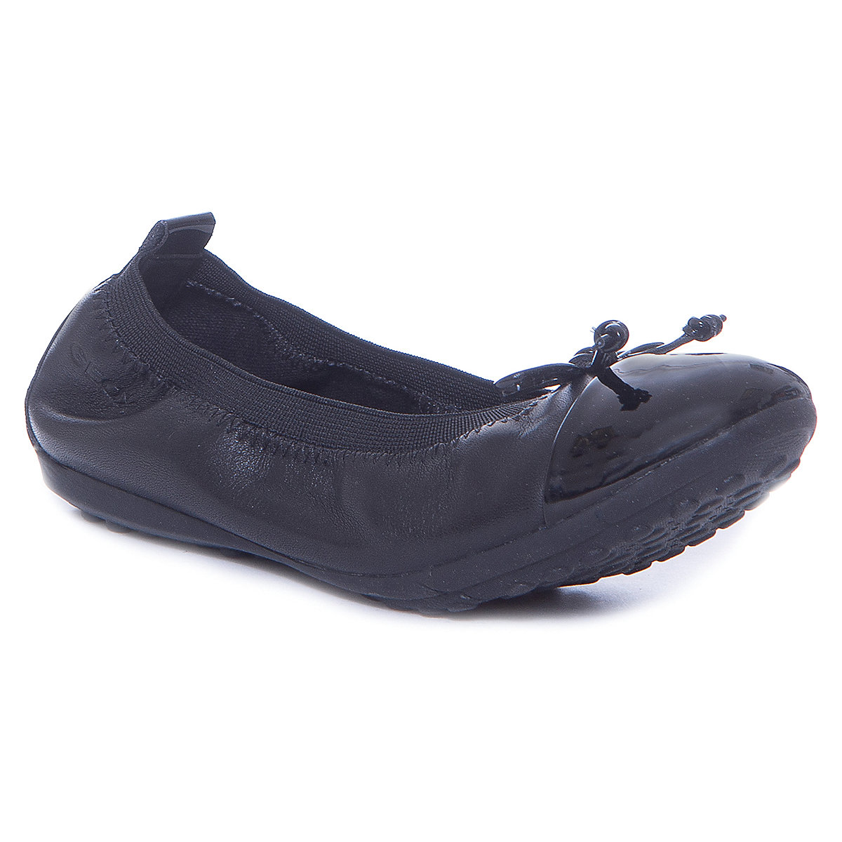 GEOX Leather Shoes 8786606 for baby girl kids Girls Leather MTpromo