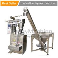 snus Saffron Packaging Machine form fill seal machine
