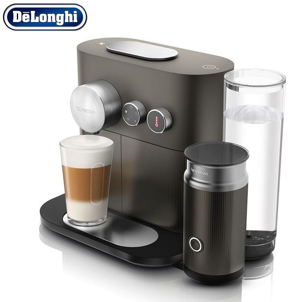 Capsule coffee Machine DeLonghi EN 355 GAE kitchen Coffee Maker Coffee machine capsule Household appliances for kitchen coffee removable sticker for kitchen wall decor