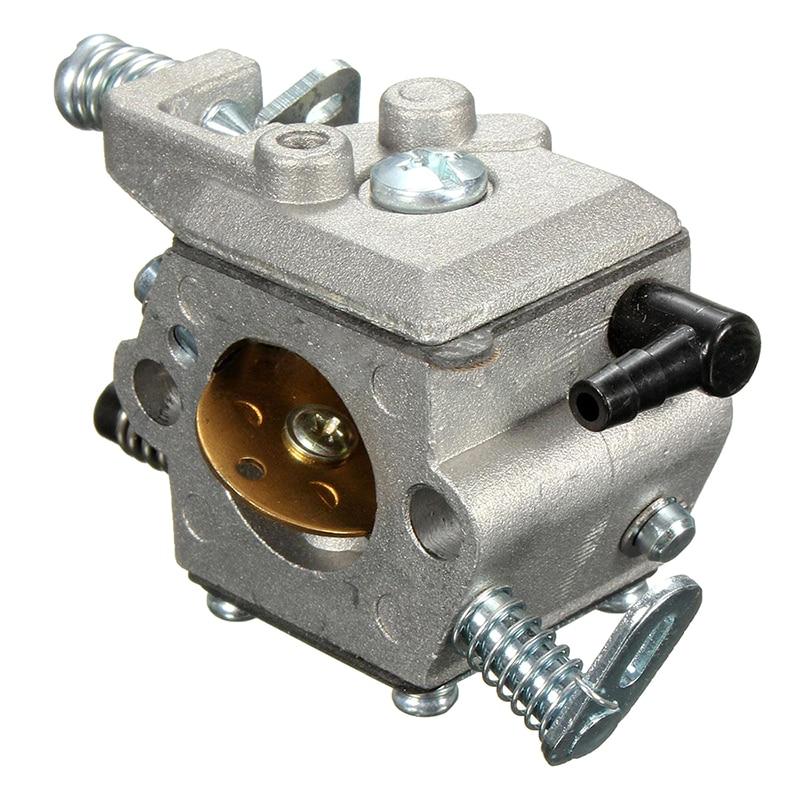 Carburetor Carb Fits Walbro WT-194 Parts Stihl 024 026 024AV 024S MS240 MS260
