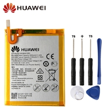 Huawei Original Replacement Battery HB396481EBC For ASCEND G7 PLUS HONOR 5X G8 G8X RIO L03 UL00 TL00 AL00 3000mAh