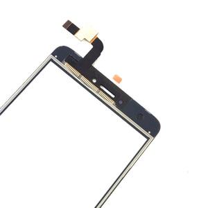 Image 5 - Một Chất Lượng Dành Cho Xiaomi Redmi Note 4 Toàn Cầu Snapdragon 625 Cảm Ứng Kính Cường Lực Mặt Trước Với Cảm Biến Thay Thế