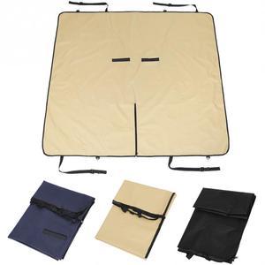 Image 4 - 1 шт., водонепроницаемый коврик для гамака, с защитой от царапин