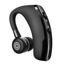 Iş Kulak kancası Tipi Kulaklık Kablosuz CSR bluetooth kulaklıklar Stereo Hd Sesler Müzik Çevreleyen Cihazlar için Ses Kontrolü Ile