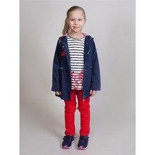 Куртка текстильная Sweet Berry для девочек (парка)
