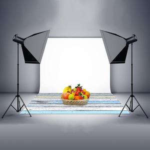 Image 4 - Photo fond tissu océan bois photographie arrière plans Art tissu Studio vidéo 0.4X0.6m/0.6X0.9m/0.8x1.2m