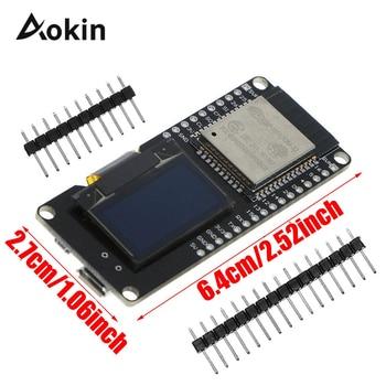 ESP32-CAM WiFi + módulo Bluetooth módulo de cámara Placa de desarrollo  ESP32 con módulo de cámara