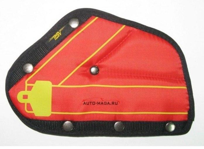 Adapter seat belt PSV Кроха red (112680) xeltek tsop48 to dip 48 tsop 48 d48 adapter socket sa247