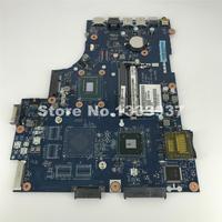 Dell inspiron 15 3521 5521 için ana kurulu SR109 1007U CPU DDR3 VAW00 LA-9104P CN-06H8WV 06H8WV 6H8WV Laptop anakart