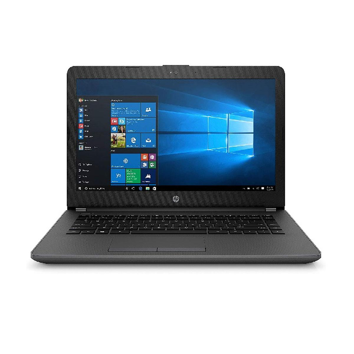 Laptop HP 240 G6 4qx35ea I3-7020u 14 8 GB 1 TB VGA HDMI Rj45 W10
