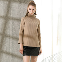 Sweater women Autumn And Winter pullover loose knitting rendering sweaters fashion 2018 1886