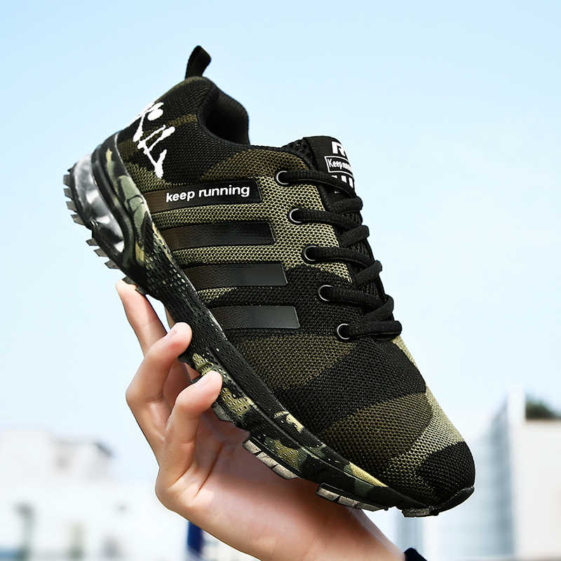 ... 2019 hot sale Non-slip Outdoor Men Sneakers Trainer Shoes Women  Breathable Good Quality Running ... 45d8ab981fcc